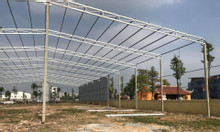 Công ty kho vận miền bắc cần thuê đất dựng kho xưởng Hà Nội