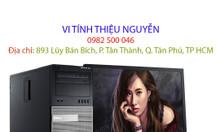 Máy tính chơi game giá rẻ TPHCM