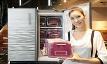 Mẹo cực đơn giản sửa chữa tủ lạnh không lạnh