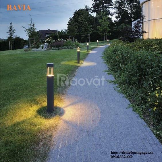Đèn trụ sân vườn BA-SVT1252