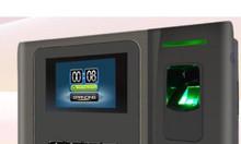 Máy chấm công kiểm soát cửa bằng vân tay và thẻ cảm ứng  Gigata 879A
