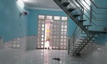 Bán nhà còn mới ở đường Nguyễn Thái Sơn - Gò Vấp
