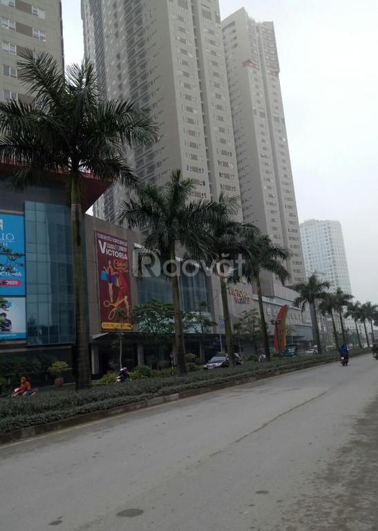 Liền kề Shophouse thương mại Lacasta Văn Phú, giá rẻ