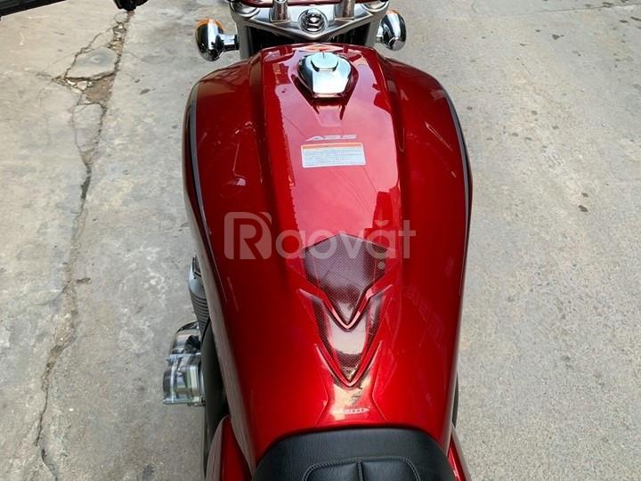 Honda CB-1100EX-ABS đời 2014