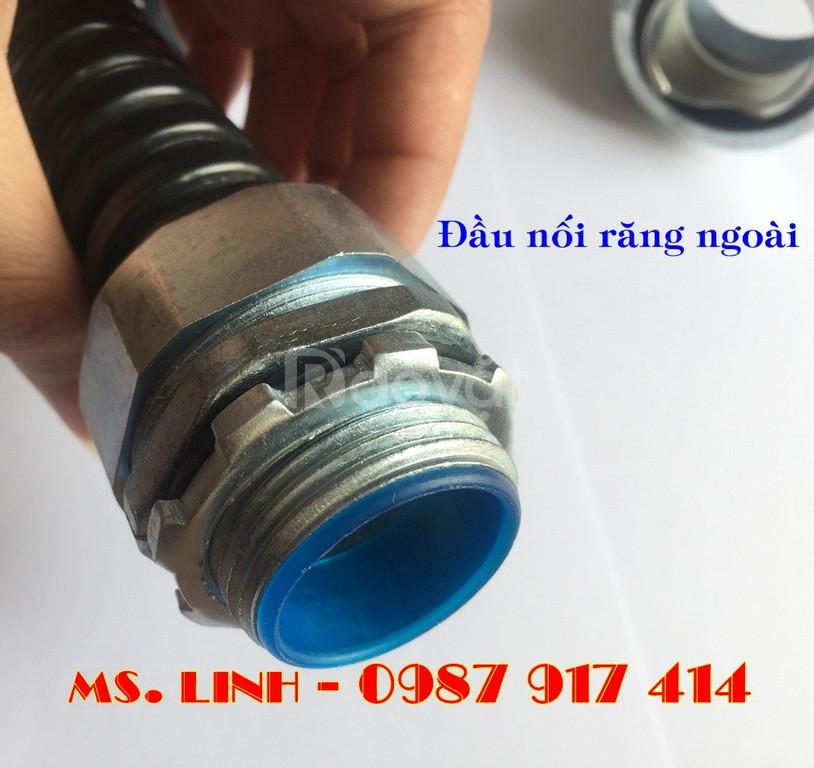 Ống sun sắt tại Hà Nội