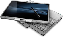 Laptop Hp elitebook 2760p tablet i7, 2620, 8G, 500G touch xoay 360*