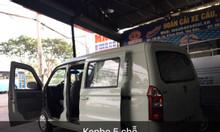 Xe tải van Kenbo 5 chỗ nhập khẩu Nhật Bản trả góp, giá tốt
