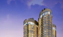 Chủ đầu tư Skyview Plaza bán những căn ngoại giao đẹp