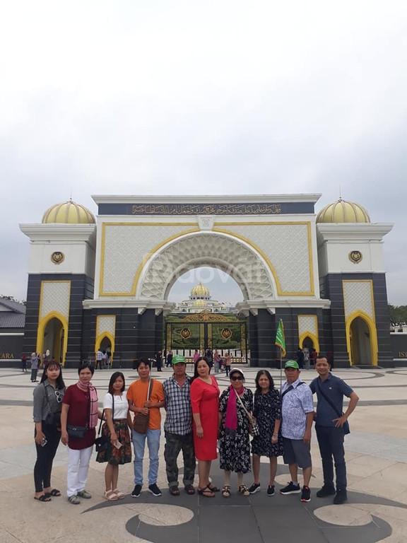 Tour Sin Mã lấy lộc mùng 7 tết Kỷ Hợi cùng BanKTour