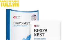 Mặt nạ đàn hồi, cấp nước SNP Hàn Quốc Aqua Fitting Cell Mask