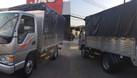 Xe tải JAC thùng bạt 2,4 tấn mới 100% (ảnh 3)