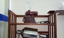 Máy rang và máy xay cà phê, ngũ cốc 1kg