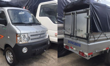 Dongben 810Kg- thùng mui bạt