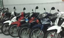 Cho thuê xe máy tại Đông Hà, Quảng Trị giá rẻ