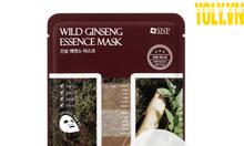 Mặt nạ hồng sâm cân bằng giữ ẩm Red Ginseng Essence Mask