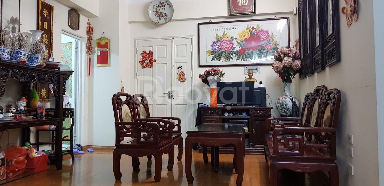 Bán nhà ngõ 381 ngay ngã tư chợ mơ Bạch mai, Hai Bà Trưng DT28m2x4T giá 1.99 tỷ