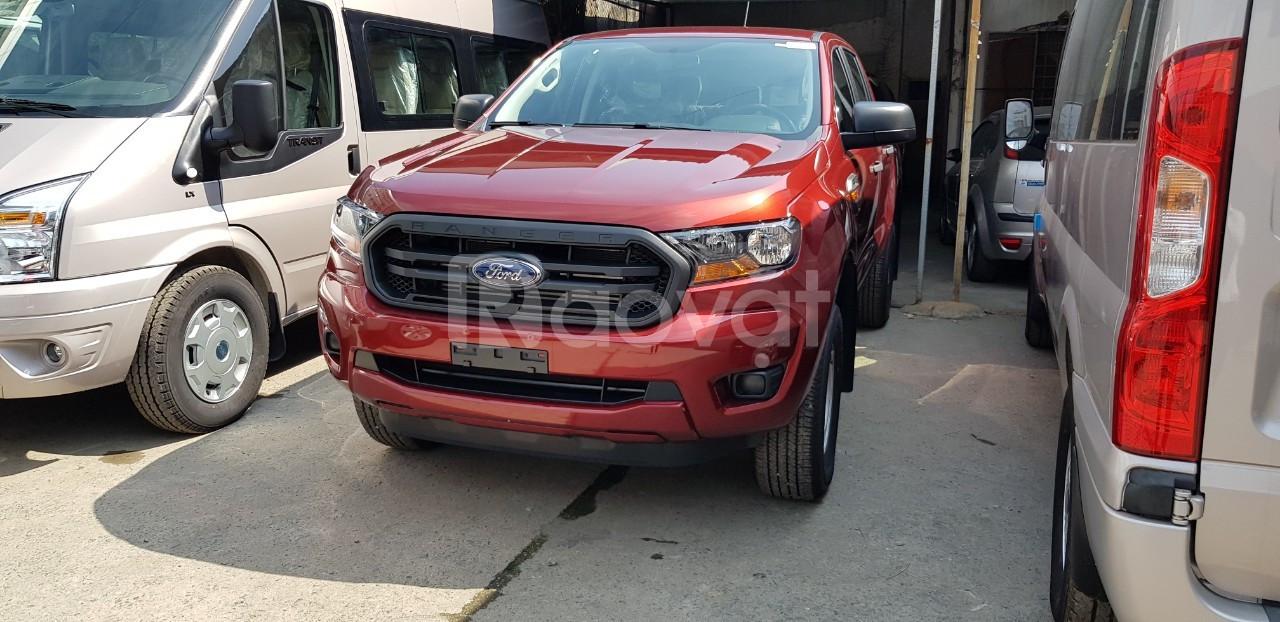 Ford Ranger, giá tốt thị trường, xe đủ màu, giao ngay