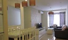 Cho thuê căn hộ chung cư CT2B Nghĩa Đô - Cầu Giấy, 70m2, full đồ