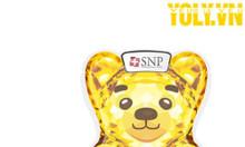 Mặt nạ vitamin Hàn Quốc SNP Ice Bear Vitamin Mask