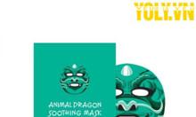 Mặt nạ Hàn Quốc SNP Animal Dragon Soothing Mask