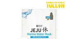 Mặt nạ nước biển sâu SNP Hàn Quốc Jeju Marine Water Mask