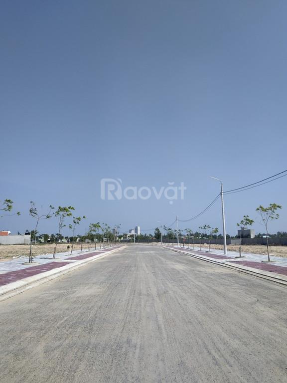 870Tr có ngay đất nền dự án cạnh KCN Điện Nam - Quảng Nam