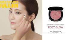Phấn má hồng hãng SNP Hàn Quốc Edge Face Blusher