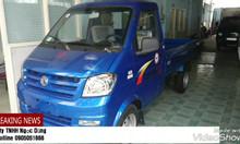 Bán xe tải nhỏ máy xăng 750 kg Dongfeng DFSK giá tốt thị trường