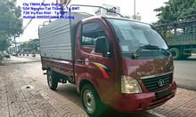 Bán xe tải nhỏ máy dầu 750Kg Tata super ace giá tốt thị trường