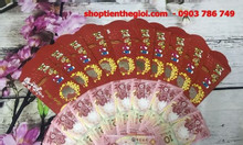 Combo 10 tờ tiền con heo 10 dola macao patacas tiền thật 100%