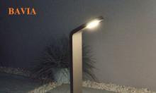 Đèn cột Elip BA-SVT1250