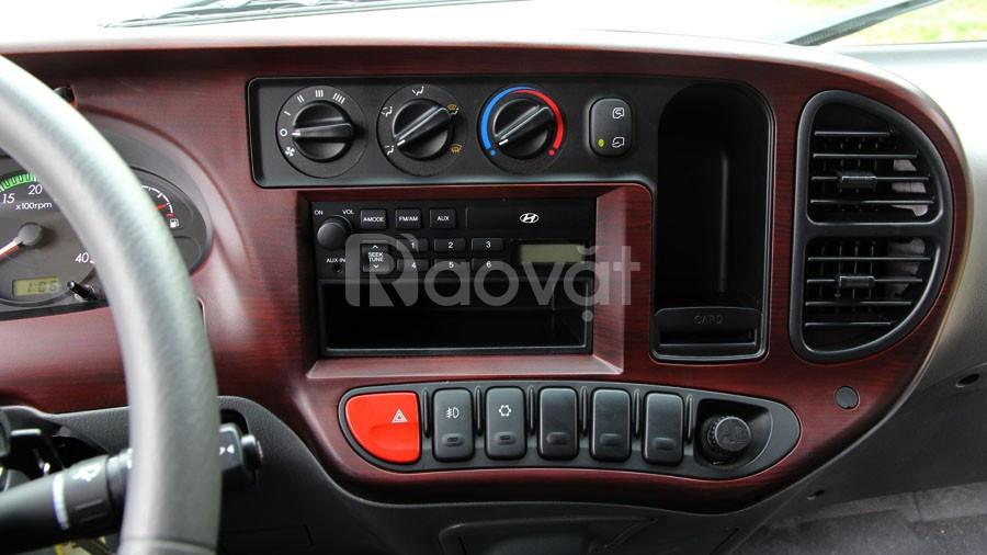 Bán xe Hyundai 8t HD800 giá tốt thị trường