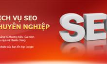 Dịch vụ seo website giá rẻ