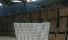 Thanh lý bàn ghế quán cafe hàng xuất khẩu giá rẻ