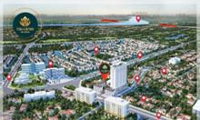 TSG Lotus Sài Đồng tâm điểm thị trường bất động sản Long Biên đầu năm