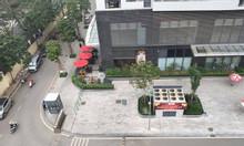 Bán nhà trong ngõ 16 Cầu Giấy DT 35m2, 5 tầng giá 3.6 tỷ, ô tô đậu