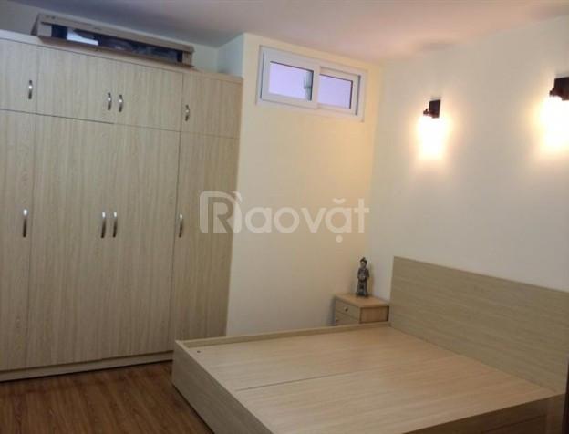 Cho thuê căn hộ chung cư CT1B Nghĩa Đô, 93m2, 3pn, Ngõ 106 Hoàng Quốc