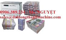 Máy đóng đai nhựa, máy buộc đai giá rẻ tại Lâm Đồng