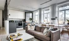 Bán gấp căn hộ 71,96m2- 2 ngủ chung cư B2.1 HH03 Thanh Hà