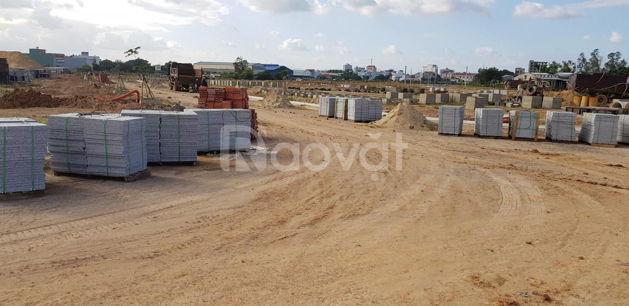 Cơn lốc đầu tư dự án đất nền trung tâm Bình Định 2019 bung giỏ hàng