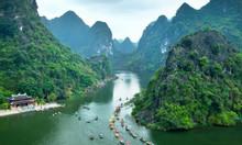 Sinhcafe Hanoi - Tour du lịch Ninh Bình hàng ngày
