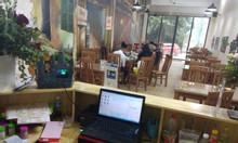 Thiết bị tính tiền cho nhà hàng quán ăn tại Cần Thơ
