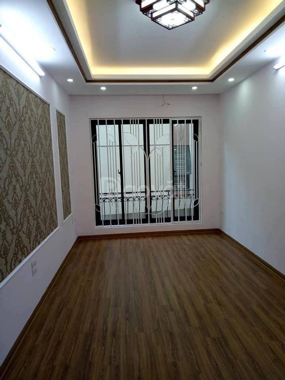 Bán nhà phố Giáp Nhất đẹp, Q Thanh Xuân