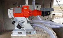 Máy ép phân heo,máy vắt phân bò xử lý môi trường có hiệu quả ?