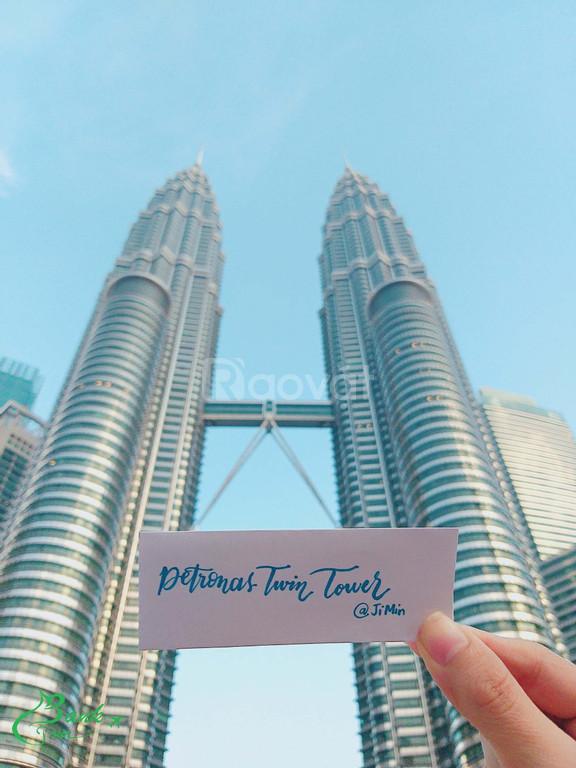 Mừng Xuân Kỷ Hợi 2019: khuyến mãi đặc biệt tour Singapore - Malaysia