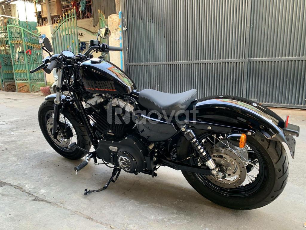Bán em Harley Davidson Forty Eight nguyên bản