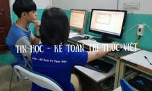 Học tin văn phòng uy tín gần Mỹ Đình, Nhổn, Từ Liêm, Cầu Giấy