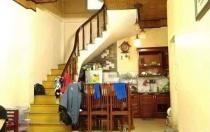 Bán nhà mặt ngõ 165 phố Thái Hà Đống Đa, 6 tầng, MT4m