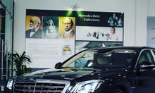 Bán xe Mercedes S450 Maybach mới bản Full Option