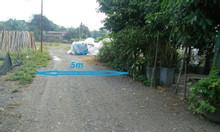 Chính chủ cần tiền bán gấp lô đất khu phố Bình Thuận 2, Bình Dương